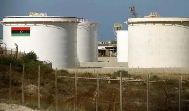 Ливия зовет российские компании вернуться