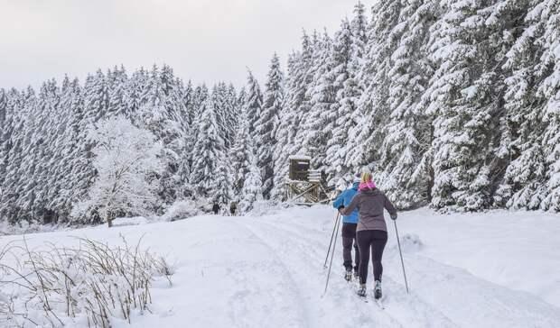 Массовую лыжную гонку вПетрозаводске могут отменить впоследний момент
