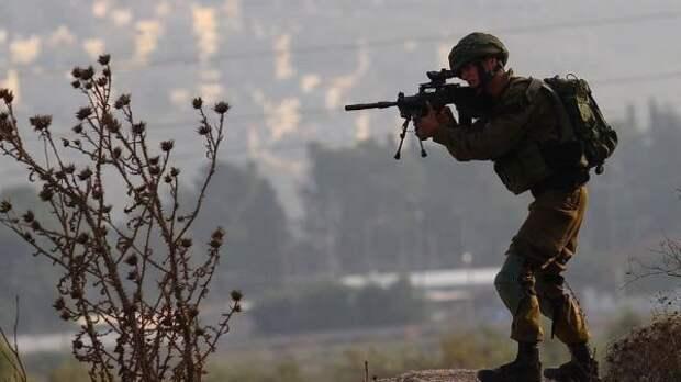 Армия Израиля сообщила овероятной операции против ХАМАС