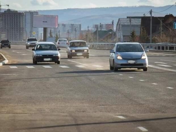 ZAB.RU публикует карту перекрытия улиц в Чите на Родительский день