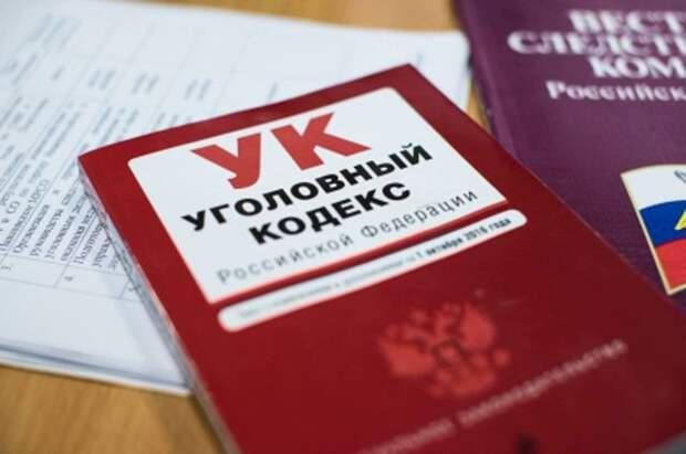 В Москве завели дело на акциониста Крисевича