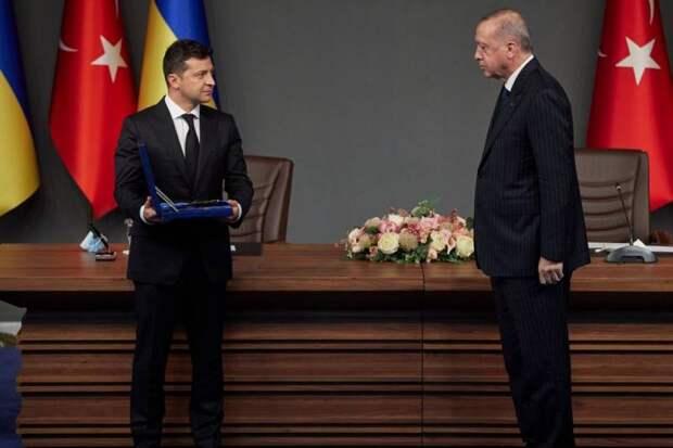 WSJ: Продажи Турцией Украине БПЛА Bayraktar возмутили Москву