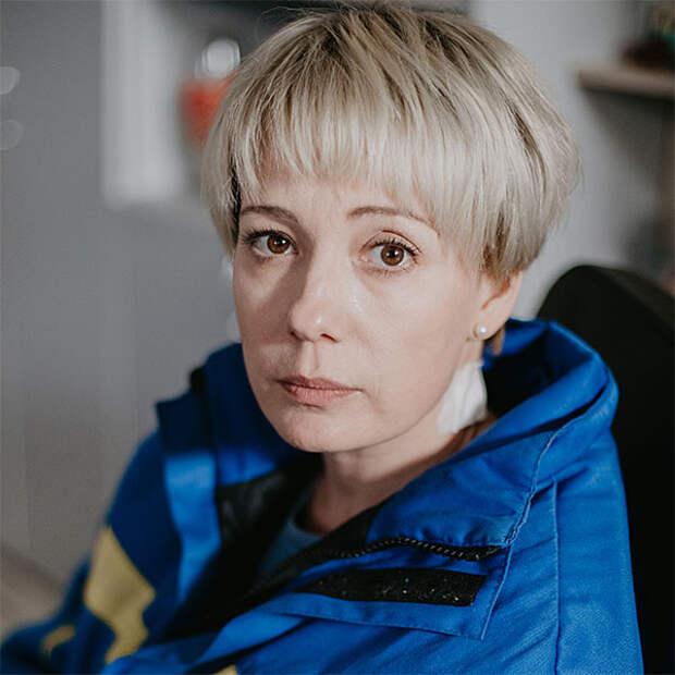 Авторы фильма «Доктор Лиза» воссоздали голос Елизаветы Глинки с помощью  нейросети - Вокруг ТВ.
