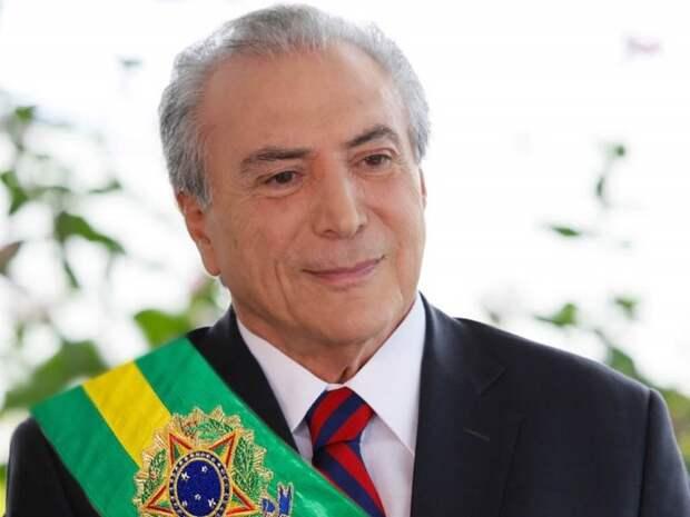 Президенты Бразилии: история нелёгкого становления бразильской государственности