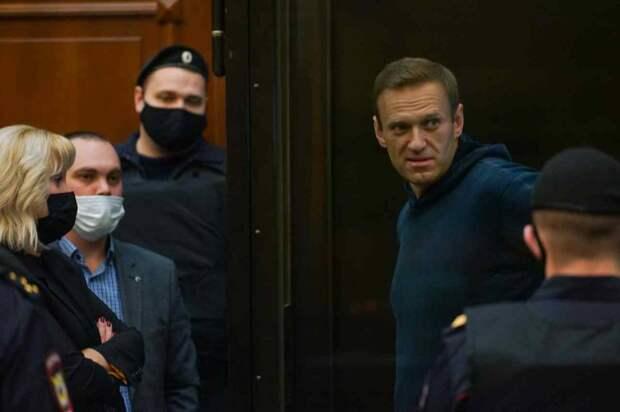 ФБК и штабы Навального могут быть признаны экстремистскими организациями