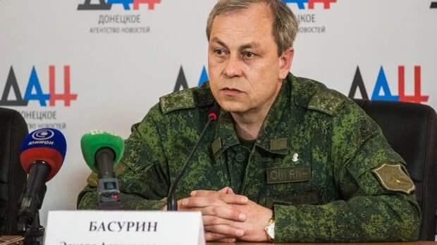 Киев готовит России и Донецкой республике «Новогодний подарок»
