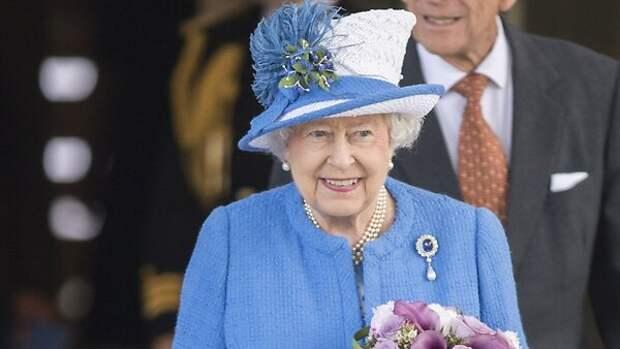 Стало известно о причудах Елизаветы II