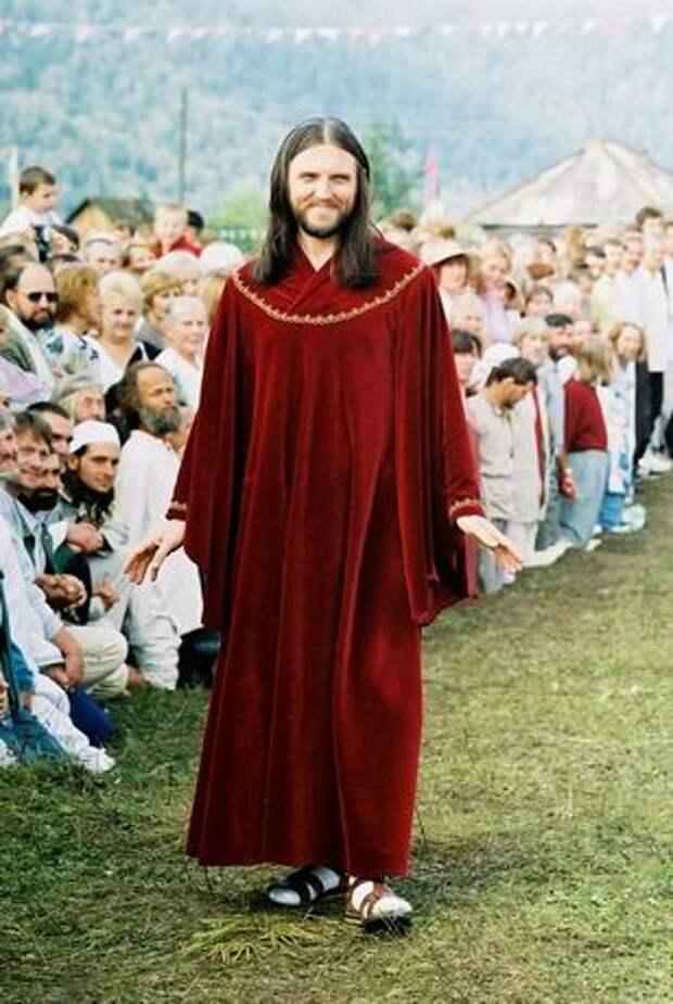 Стало известно, кто будет антихристом и кого покажут по телевизору после 2-го мая?