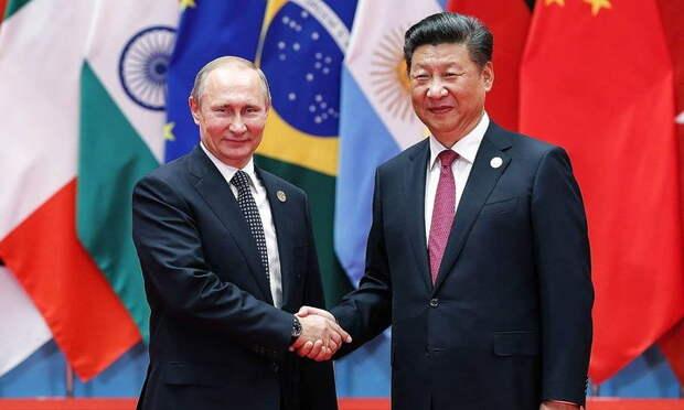 Последствия русофобской политики: Россия и Китай «банкротят» Прибалтику