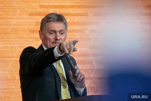 ВКремле прокомментировали слова Чубайса оненависти кСССР