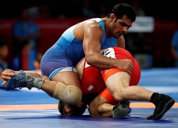 Индийский призёр Олимпийских игр арестован по подозрению в убийстве