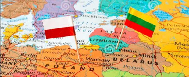 Польша и Литва готовят территориальные претензии к Белоруссии – Михеев