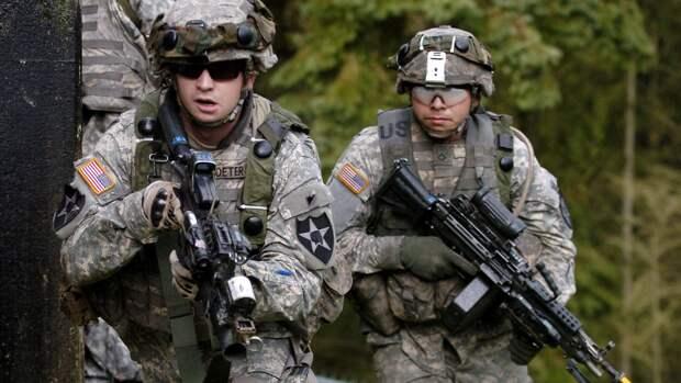 Contra Magazin: США могут вывести свой военный контингент из Турции в Грецию