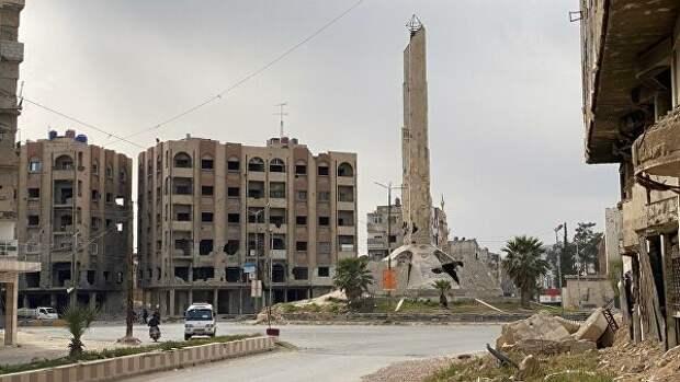 Путин призвал к стабилизации ситуации в Сирии