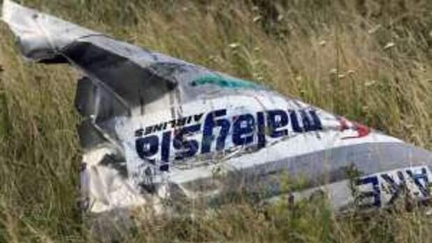 """""""Искусственное голландское табу"""": Что скрыли следователи по делу MH17"""