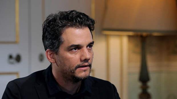 Актёр сериала «Нарко» : в Бразилии власть боится людей искусства