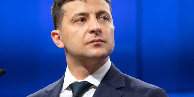 Украинцы ответят Зеленскому на пять вопросов