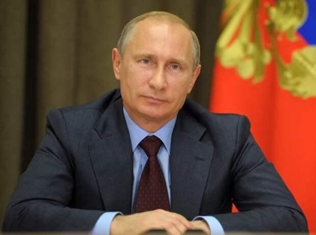 Владимир Путин поздравил евреев с Днем спасения и освобождения