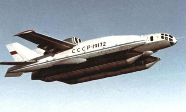 Неизвестные летательные аппараты СССР: 5 разработок вне серии