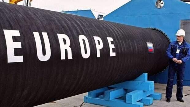 СП: Россия может стать заброшенной страной-бензоколонкой