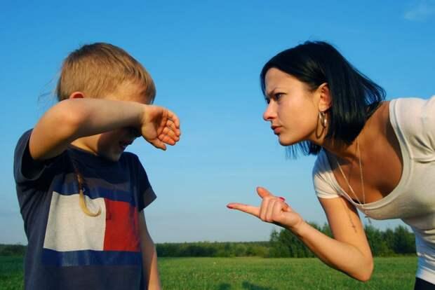 Разведён с прицепом: или твой ребёнок, или я!