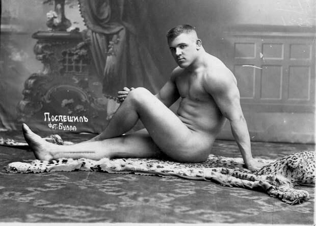 7 фактов о том, как геи жили в России до революции