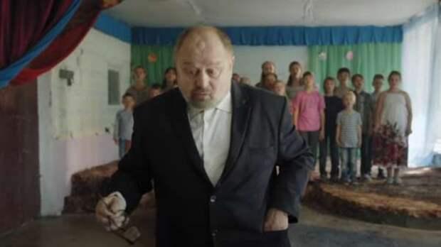 В фильме «Солнцепек» собрались настоящие звезды российского кинематографа