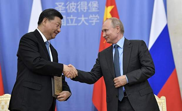 «Хуавэй» при поддержке Путина только что запустила в России 5G: «Привет, сплинтернет» (Forbes, США)