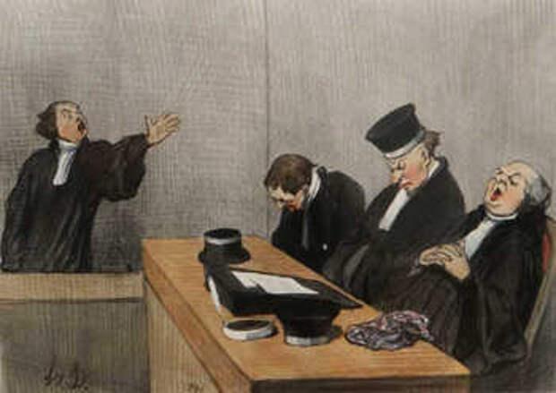 Представления о норме и напёрсточники правоведения