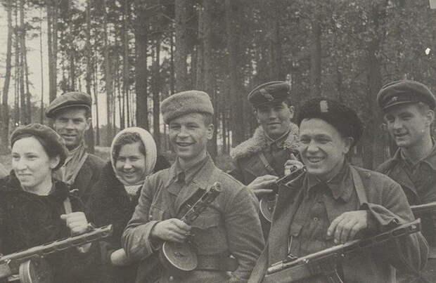 Что происходит с памятью о Великой Отечественной войне в Белоруссии