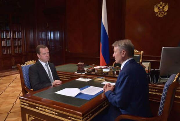Российские власти не отказываются поддерживать автопром