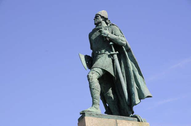 Почему Колумб не был первым, и кто на самом деле открыл Америку
