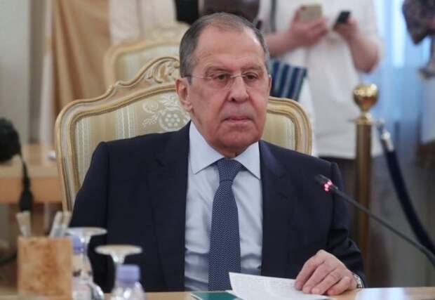 Лавров заявил, что РФ не нужны «стабильно предсказуемые санкции» США