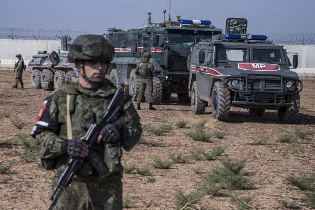 Американо-российский контроль над вооружениями на Ближнем Востоке: как определить игровое поле?
