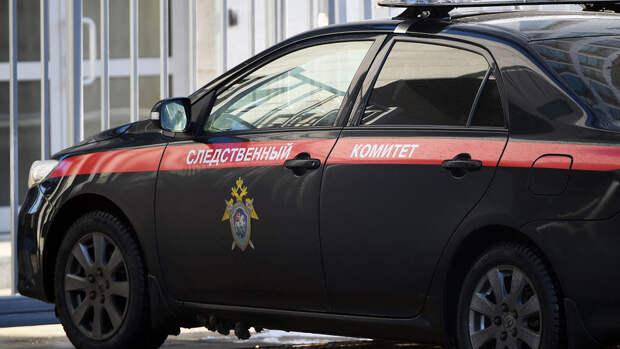 В подмосковной гостинице нашли тело женщины с ранениями