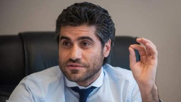 Рулить управлением ТЭК ихимпрома ФАС будет Армен Ханян