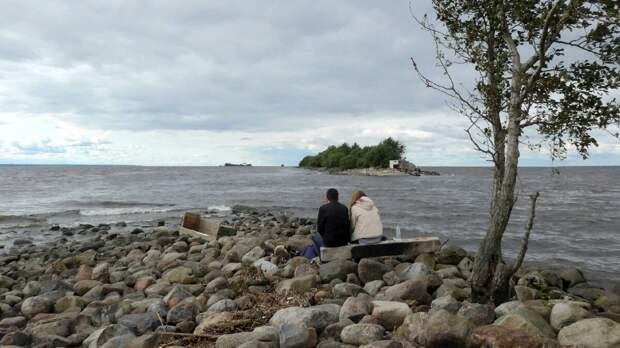 Сколько морей омывает Россию. Кажется простой вопрос, но знают не все