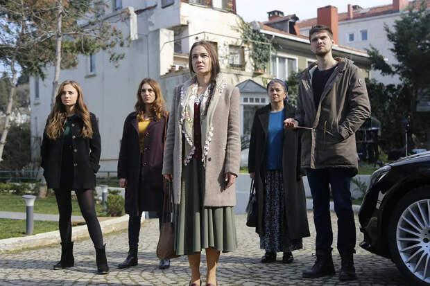 Шестнадцать премьер недели по ТВ и в Сети с 10 по 16 мая