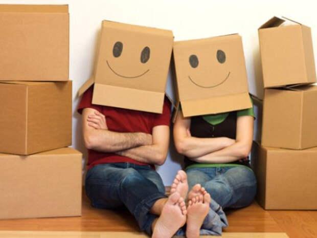 9 счастливых примет про переезд в новую квартиру