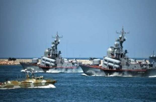 «Дадим сдачи». Зеленский вспомнил о Черноморском флоте России