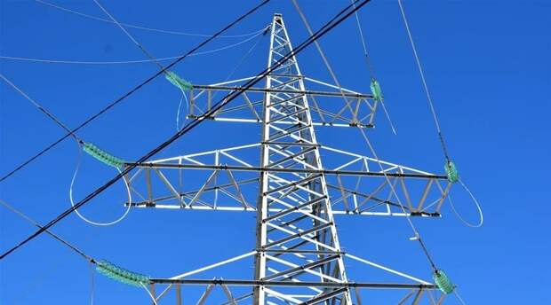 Украина собирается снова запретить импорт электроэнергии из России