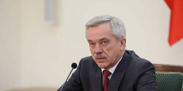 Путин принял отставку Евгения Савченко