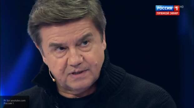 Карасев озвучил, почему конфликт в Донбассе не выйдет заморозить по сценарию Приднестровья