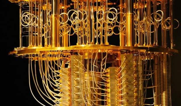 Ученые еще нашаг приблизились ксозданию квантовых компьютеров