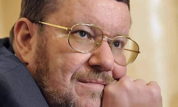 Сатановский предрекает скорую войну между Россией и США
