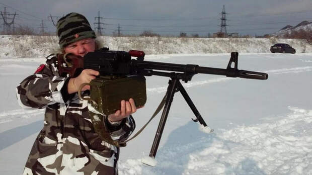Обращение американского «ковбоя» Донбасса к президенту Зеленскому