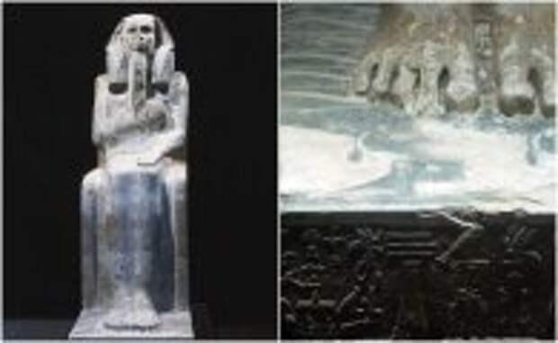 История и археология: Самая головокружительная карьера в истории, или Как мудрец Имхотеп стал богом в Древнем Египте