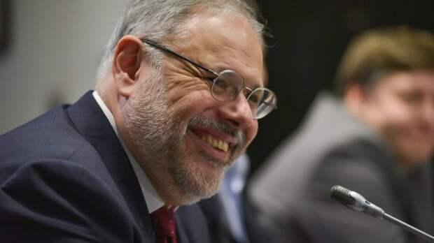 Хазин рассказал, какое грядущее событие превратит Россию в ключевой центр экономики