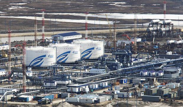 «Газпром нефти» удалось улучшить налоговые условия поосвоению ТРИЗов