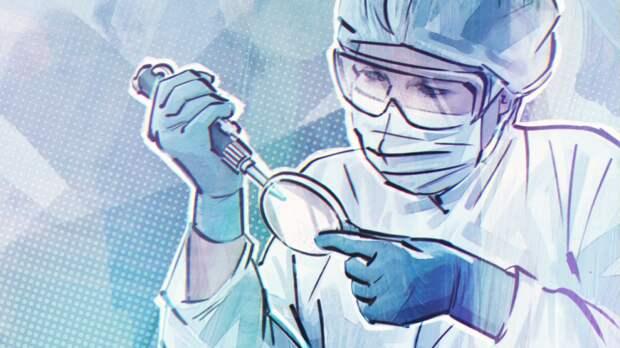 Российская вакцина от полиомиелита может защитить от COVID-19